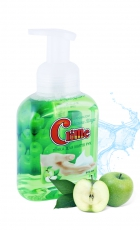 Foaming hand wash Green apple 0,4L